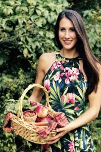 Tanya basket veggies new
