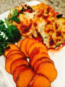 Zucchini Casslerole